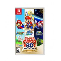 Super Mario 3D All-Stars Game For Nintendo Switch