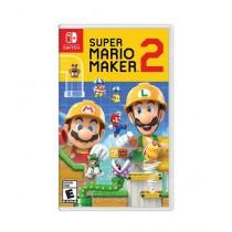 Super Mario Maker 2 Game For Nintendo Switch