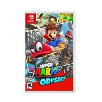 Super Mario Odyssey Game For Nintendo Switch