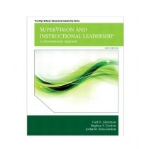 SuperVision and Instructional Leadership Book 9th Edition