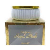 Surrati Mabsoos Royal Musk Bakhoor 70g (101015103)