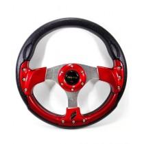 Swaggers Momo Universal Sports Steering Wheel