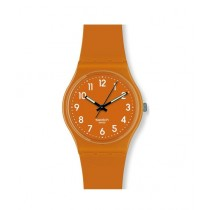 Swatch Sand Hill Women's Watch Brown (GC112)