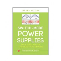 Switch-Mode Power Supplies Book 2nd Edition