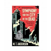 Symphony For The City Of The Dead Book