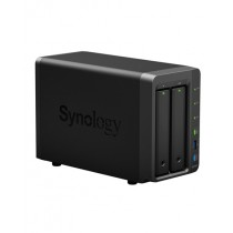 Synology DiskStation (DS716+II)