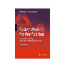 SystemVerilog for Verification Book 3rd Edition