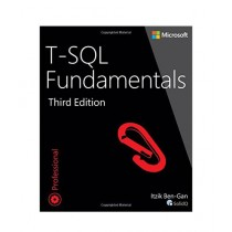 T-SQL Fundamentals Book 3rd Edition