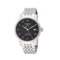 Tissot Le Locle Men's Watch Silver (T0064071105300)