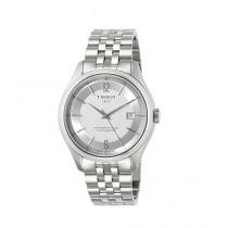 Tissot T-Classic Men's Watch Silver (T1084081103700)