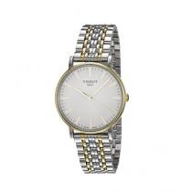 Tissot T-Classic Men's Watch Two Tone (T1094102203100)