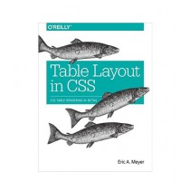 Table Layout in CSS Book 1st Edition