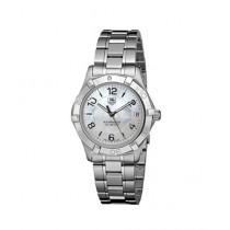 TAG Heuer Aquaracer Women's Watch Silver (WAF1311.BA0817)