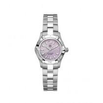 TAG Heuer Aquaracer Women's Watch Silver (WAF1418.BA0823)