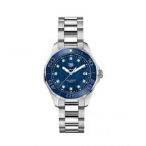 TAG Heuer Aquaracer Women's Watch Silver (WAY131L.BA0748)