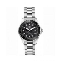 TAG Heuer Aquaracer Women's Watch Silver (WAY131M.BA0748)