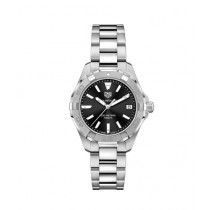 TAG Heuer Aquaracer Women's Watch Silver (WBD1310.BA0740)