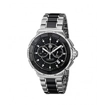 TAG Heuer Formula 1 Women's Watch Two-Tone (CAH1212.BA0862)