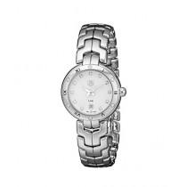 TAG Heuer Link Women's Watch Silver (WAT1413.BA0954)