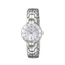 TAG Heuer Link Women's Watch Silver (WAT1417.BA0954)