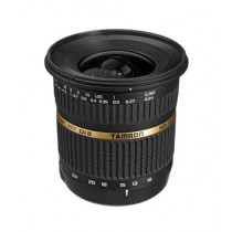 Tamron SP AF 10-24mm f / 3.5-4.5 DI II Lens For Canon DSLR Cameras