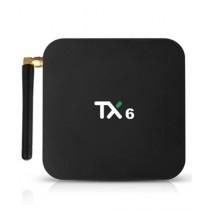 Tanix TX6 USB 3.0 Android TV Box