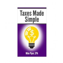 Taxes Made Simple Book