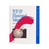 TCP/IP Illustrated Vol 1 Book 1st Edition