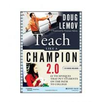 Teach Like a Champion 2.0 Book 2nd Edition