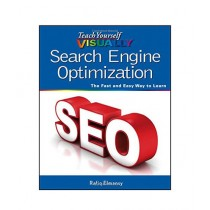 Teach Yourself VISUALLY Search Engine Optimization Book 1st Edition