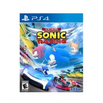 Team Sonic Racing Game For PS4