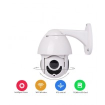 Tech Expert Mini Wifi Ptz Dome Outdoor Camera