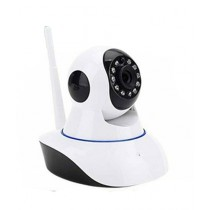 Tech Expert 1080P Wireless Home Security Camera White (P2P)