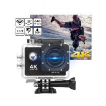 Tech Expert 4K Ultra-HD Sports Action Camera