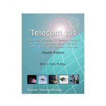 Telecom 101 Book