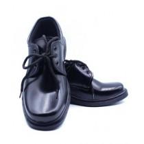 iSkool by iShopping.pk School Shoes For Boy Black (0001)