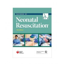 Textbook of Neonatal Resuscitation Book 7th Edition