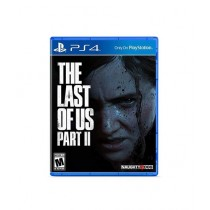 The Last of Us Part II Game For PS4