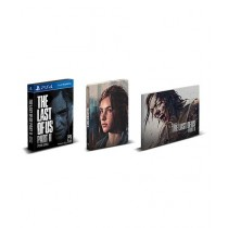 The Last of Us Part II Special Edition Game For PS4