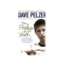 The Privilege of Youth Book