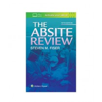 The ABSITE Review Book 5th Edition
