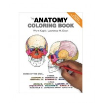 The Anatomy Coloring Book 4th Edition