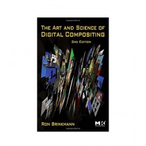 The Art and Science of Digital Compositing Book 2nd Edition