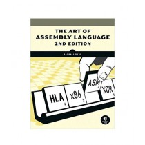 The Art of Assembly Language Book 2nd Edition