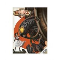 The Art of Bioshock Infinite Book