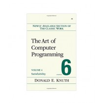 The Art of Computer Programming Book 1st Edition