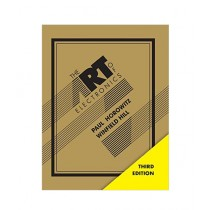 The Art Of Electronics Book 3rd Edition
