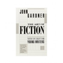 The Art of Fiction Book Reissue Edition