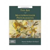 The Art of Multiprocessor Programming Book 1st Edition