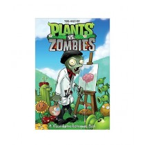 The Art of Plants vs. Zombies Book